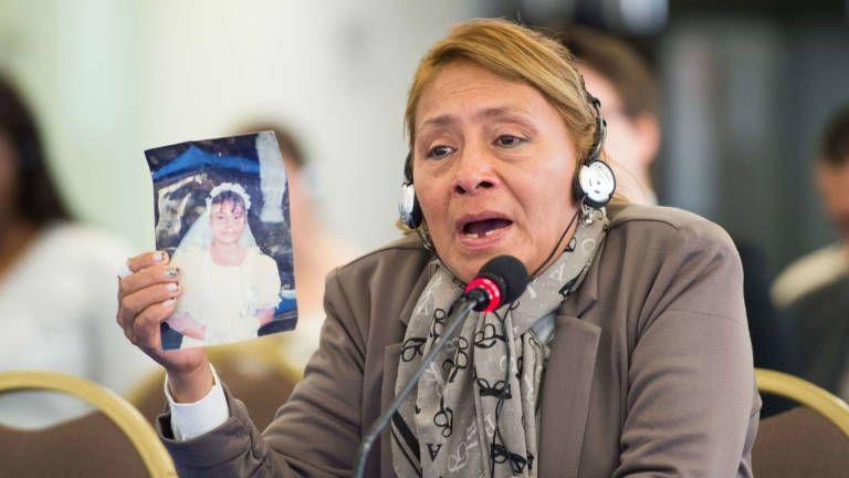 Photo of Estado ecuatoriano reconoce ante la CorteIDH responsabilidad en caso de adolescente abusada que se suicidó en 2002