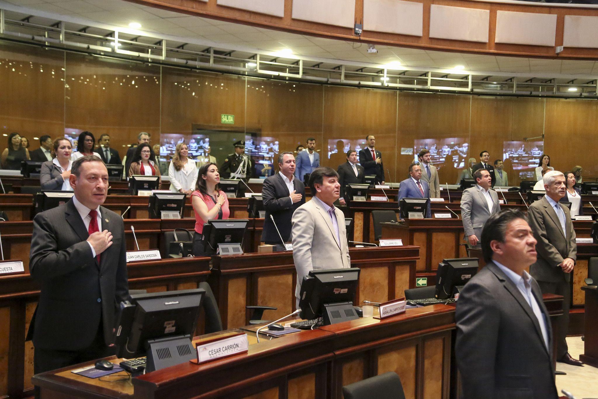 Photo of Asambleístas donarán el 15% de su sueldo para atender la emergencia sanitaria