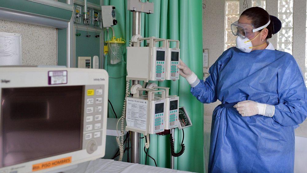 Photo of 100 ventiladores abandonados en plena emergencia sanitaria por coronavirus