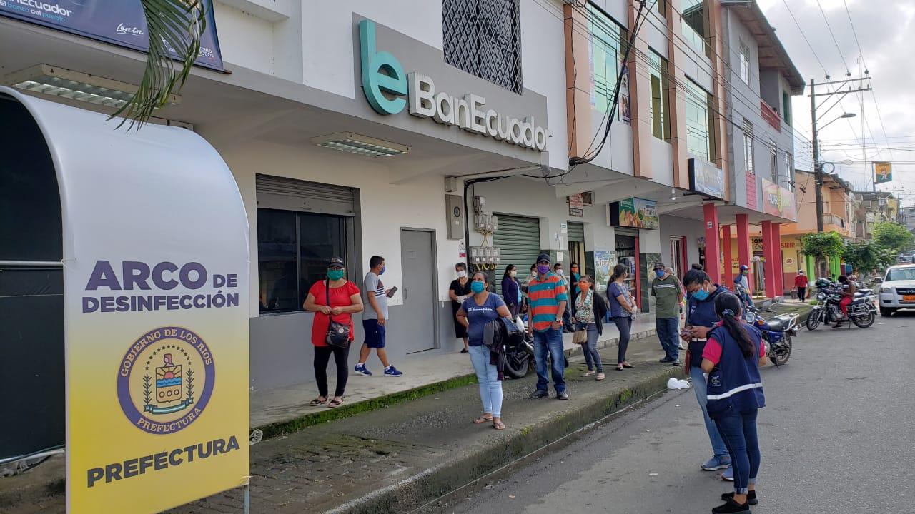 Photo of Inicia nueva entrega de bono emergente de $120 por coronavirus