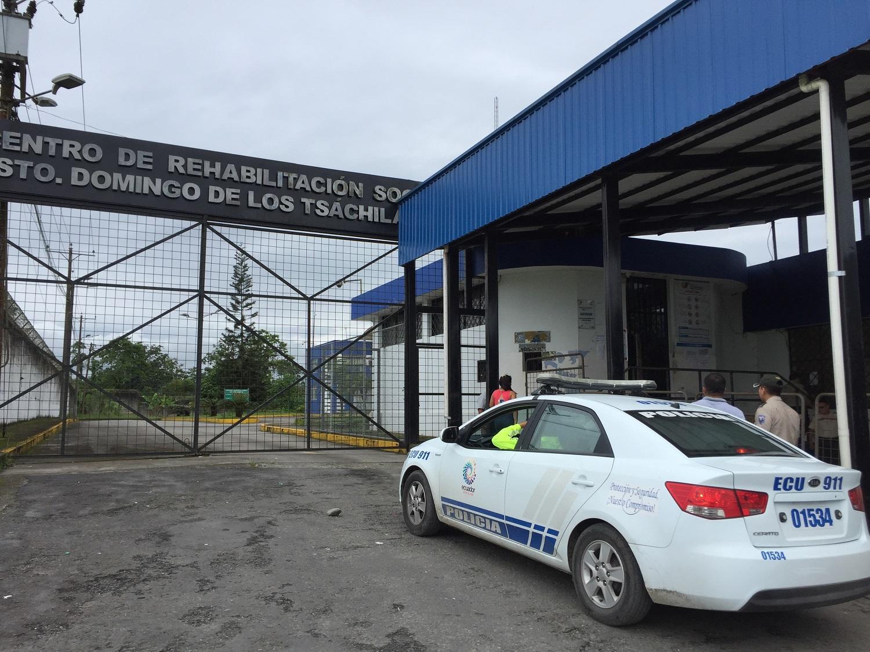 Photo of Desde CRS se estafaba a comerciantes en Quevedo