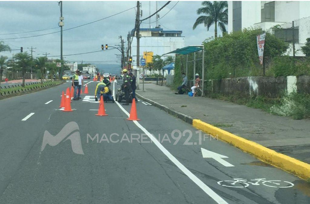 Photo of Más de 300 citaciones por invadir la ciclovía