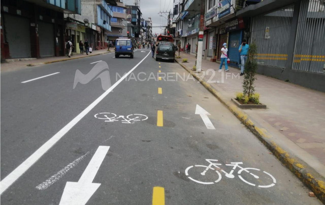 Photo of Aplican sanción por estacionar en la ciclovía