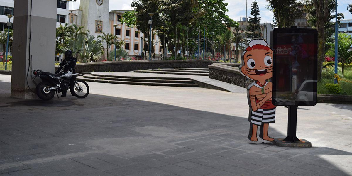 Photo of Santo Domingo de los Tsáchilas superó los 1000 contagios, según el MSP