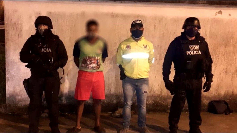 Photo of Policía desarticula banda que robaba a transportistas