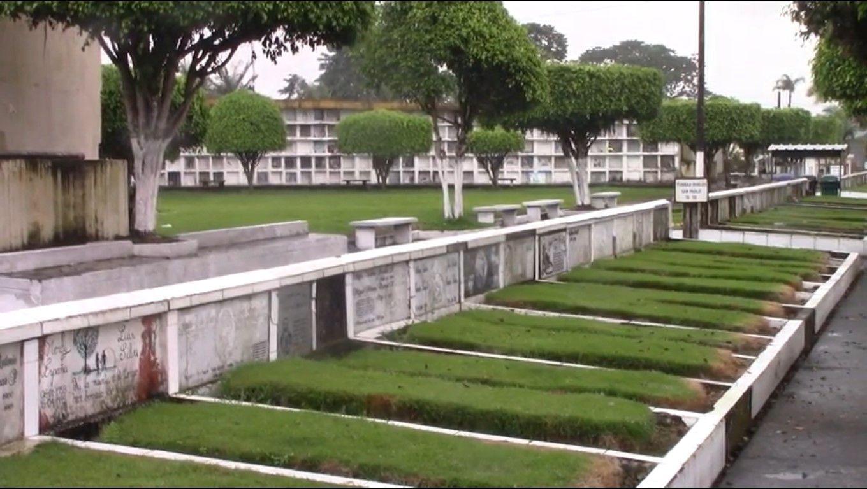 Photo of Cementerios sin espacios para enterrar a fallecidos por COVID-19