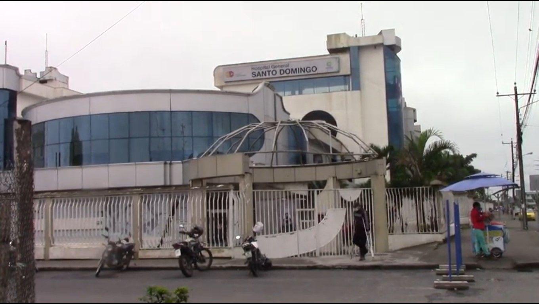 Photo of Hospital Santo Domingo espera posible repunte de COVID-19