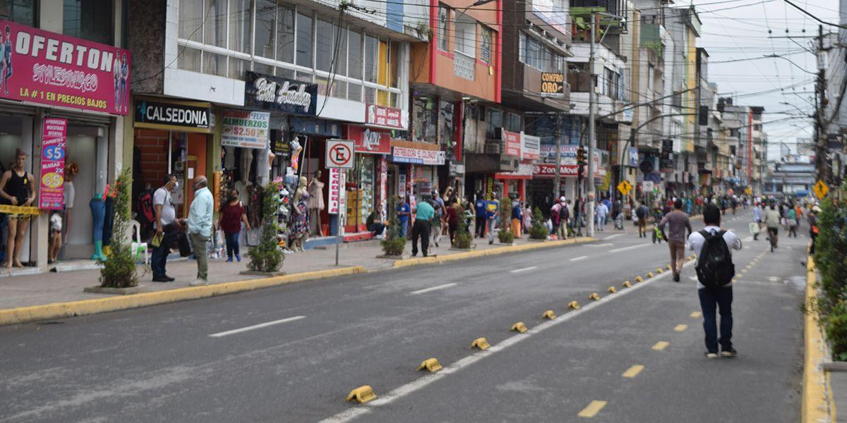 Photo of Santo Domingo podría regresar a semáforo rojo