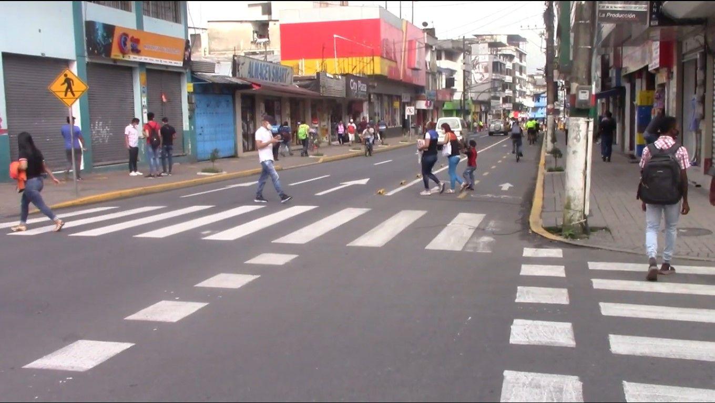 Photo of Cámara de Comercio colocará brigadas de bioseguridad en el casco central