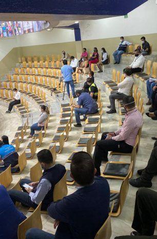 COE emite medidas en Santo Domingo por COVID-19