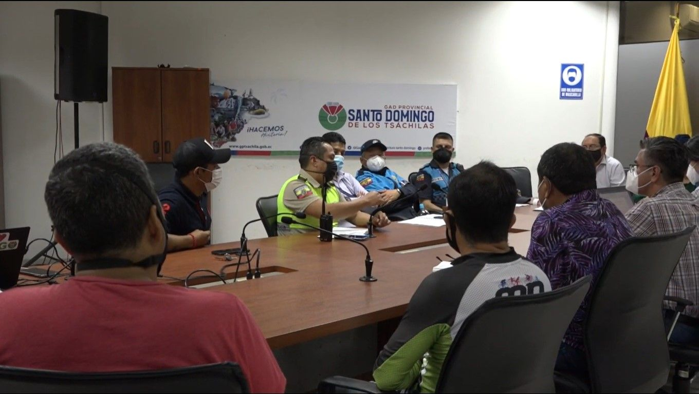 Photo of Patrullajes para mitigar robos en vía Aventura