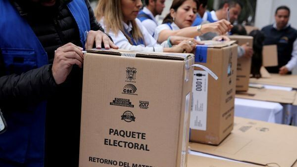 Photo of CNE convocó a elecciones 2021