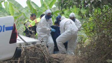 Photo of Cuerpo de niña que desapareció hace un año fue encontrado en un terreno