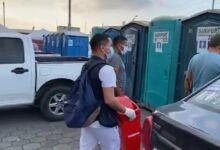 Photo of Dos personas detenidas por presunta vacunación fraudulenta