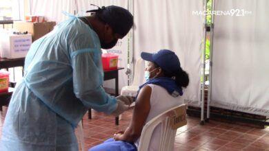 Photo of Trabajadores de aseo municipal recibieron vacunación contra COVID-19