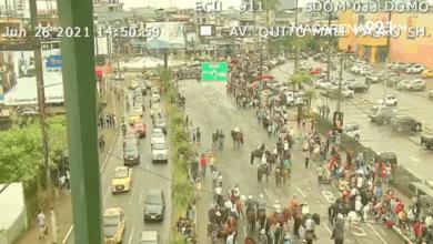 Photo of Fiestas cantonales aumentó las aglomeraciones