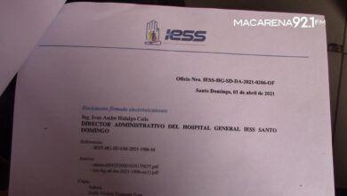 Photo of Denuncia falta de pago al IESS que le perjudica