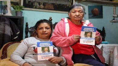 Photo of Ecuador es responsable de la desaparición de joven que fue internado en un psiquiátrico