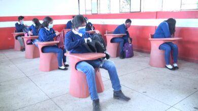 Photo of Retorno voluntario y progresivo a clases inició en planteles