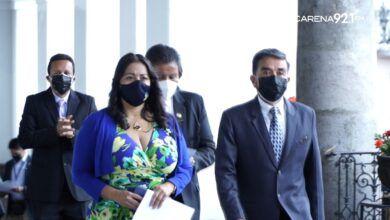 Photo of Transportistas y gobierno se reúnen para solucionar problemáticas
