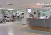 Photo of UCIS nuevamente llenas de pacientes contagiados