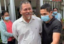 Photo of Antonio Vargas deberá cumplir sentencia por juicio de tierras