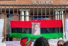 Photo of Tribunal Penal sentenció a sujeto que asesinó con 113 puñaladas a mujer