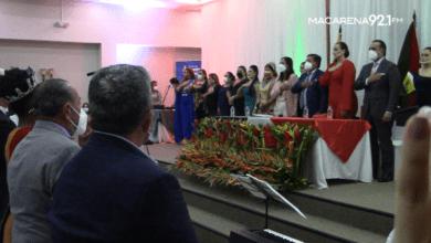 Photo of Concejo Cantonal condecoró a ciudadanos y empresas en sesión solemne