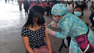 Photo of Campaña de vacunación continúa mientras se aplica cuarentena por variante Delta