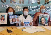 Photo of Familiares de desaparecidos en Ecuador buscan conocer las acciones del gobierno para atender esta problemática