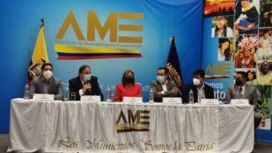 Photo of Municipios y Prefecturas retendrán IVA de bienes y servicios